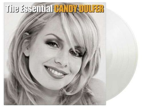 Candy Dulfer - the Essential (limited auf 1500 Exemplare)