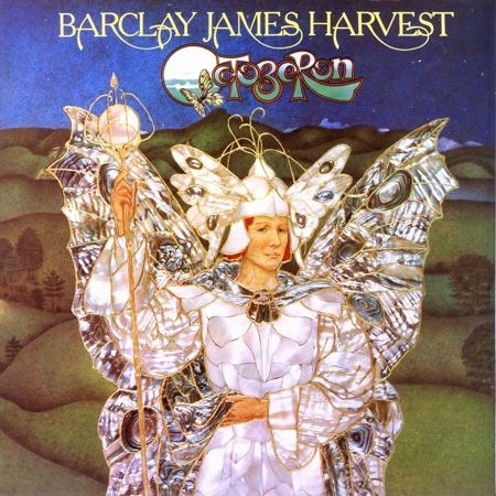 Barcley James Harvest ( BJH ) - Octoberon