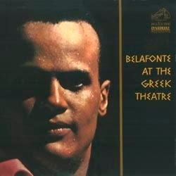 Belafonte, Harry - At the Greek Theatre