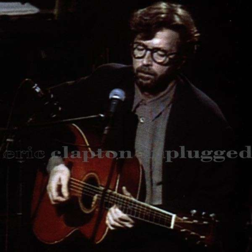 Clapton, Eric - MTV Unplugged