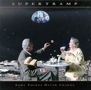 Supertramp - Some Thing´s Are Never Change