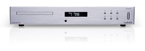 AudioLab - 8200CD-V12E (CD-Player)