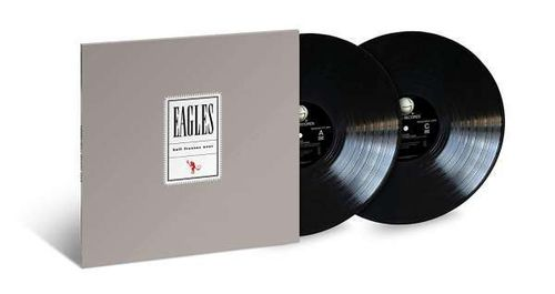 Eagles - Hell freeze over (2LP - 25th anniversary)