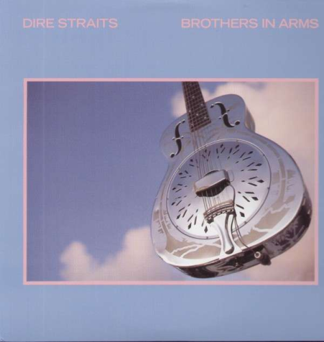 Dire Straits - Brothers in Arms (2LP)