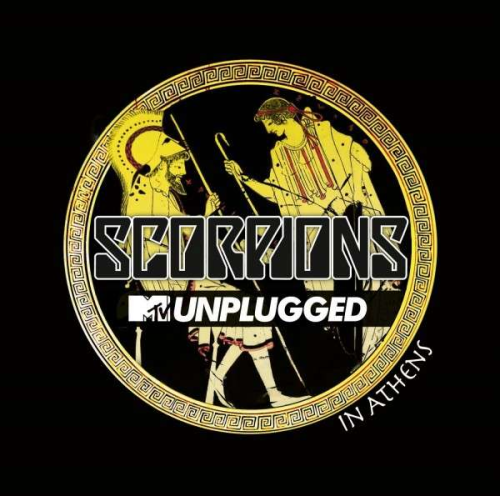 SCORPIONS - unplugged (2LP)