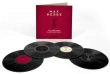 Herre - MTV unplugged (4LP) Kahedi Radio Show