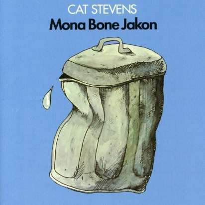 Stevens, Cat - Mona Bone Jakon