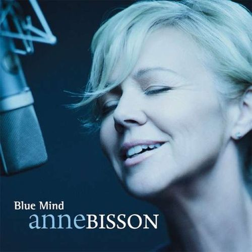 Bisson, Anne - Blue Mind