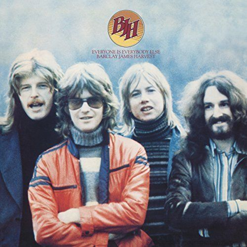 Barclay James Harvest (BJH) - Everyone is everbody else