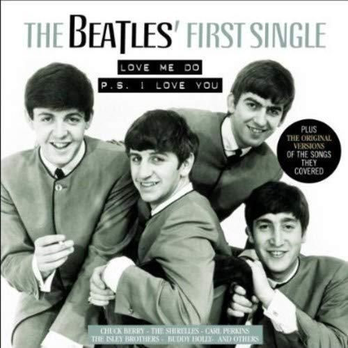 Beatles, The - First Single