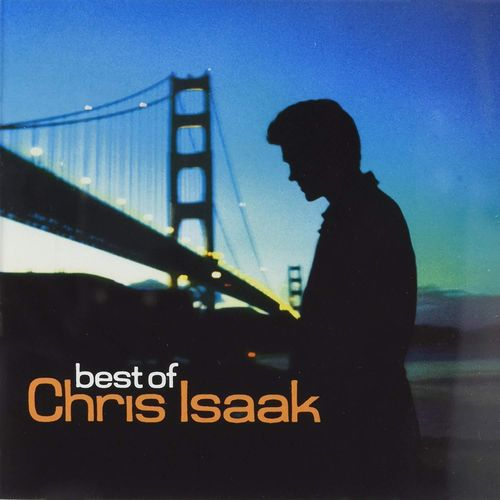 Issak, Chris - The Best of Chris Isaak