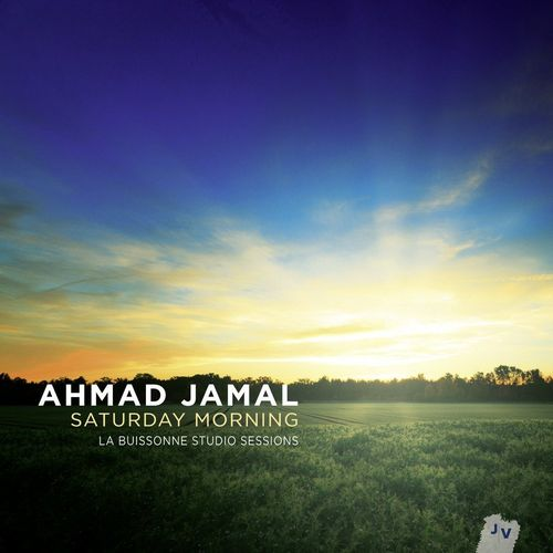 Jamal, Ahmad - Saturday Morning