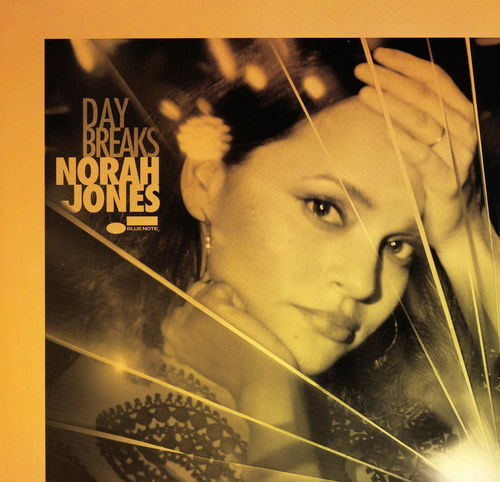 Jones, Norah - Day Breaks