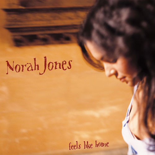 Jones, Norah - Feel likes home