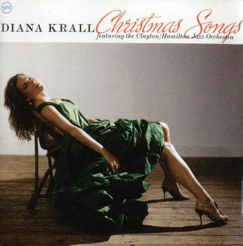 Krall, Diana - Christmas Songs