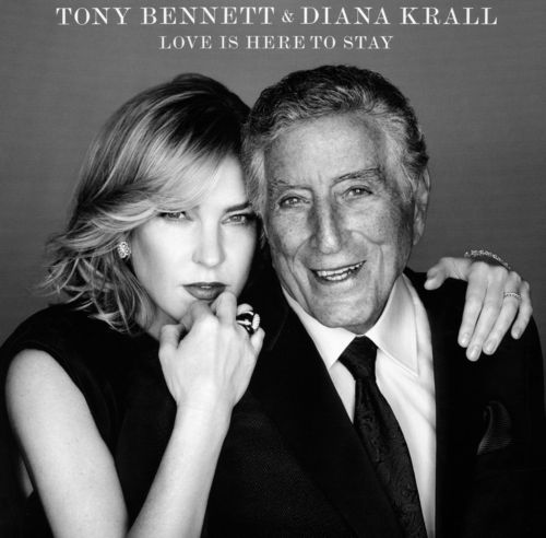 Krall, Diana + Tony Bennett - Love is here to stay