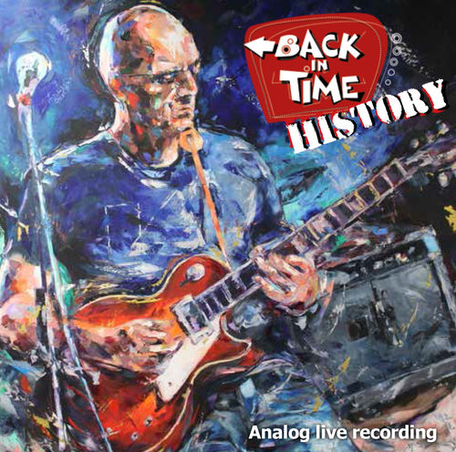Back in Time - Analog Live Recordings HISTORY