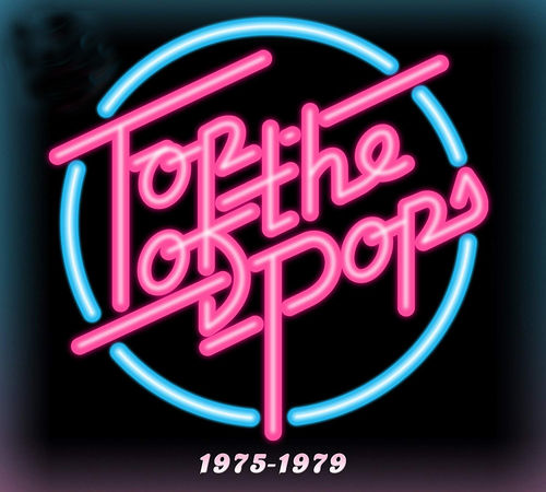 Top of the Pops - 1975-1979