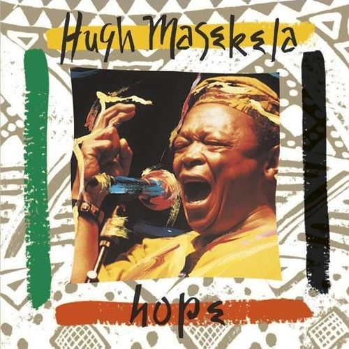 Masekela, Hugh - Hope (incl. Stimelo)